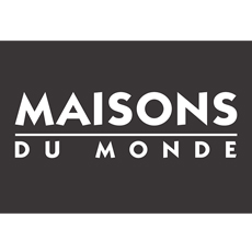 maison du monde catalogues et promos des magasins maison du monde. Black Bedroom Furniture Sets. Home Design Ideas