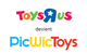 Promo Toys'r'us Auberchicourt