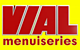 Logo VIALmenuiseries