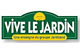 Logo Vive le Jardin