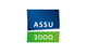 Logo Assu 2000