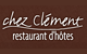 Logo Chez Clment
