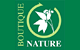 Logo Boutique Nature
