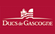 Logo Ducs de Gascogne