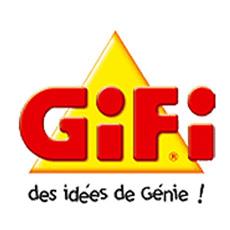 gifi catalogue et promo gifi en cours