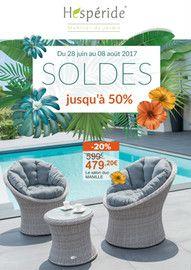 Catalogue Hespéride en cours, SOLDES jusqu'à 50%, Page 1