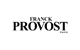 Catalogue Franck Provost
