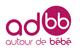 Logo Autour de bébé