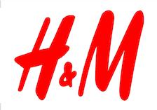 Catalogue H&M