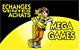 Catalogue Méga Games