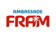 Ambassade FRAM