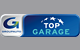 Logo Top Garage