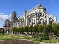 Promos et magasins pour votre shopping à Bourges