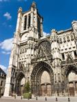 Promos et magasins pour votre shopping à Troyes